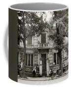 Quaint Hanoi Coffee Mug