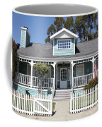Quaint House Architecture - Benicia California - 5d18817 Coffee Mug