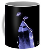 Quartz Crystal & Sparks Coffee Mug