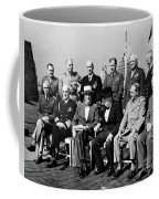 Quebec Conference, 1944 Coffee Mug