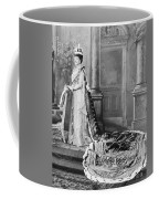 Queen Alexandra, 1902 Coffee Mug by Omikron