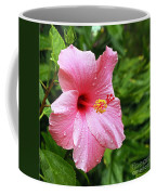 Queen Of The Tropics Coffee Mug