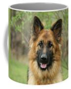 Queena Coffee Mug
