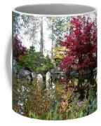 Quiet Autumn Pond Coffee Mug