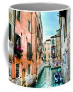 Quiet Canal Coffee Mug