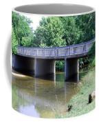 Quiet Creek Coffee Mug