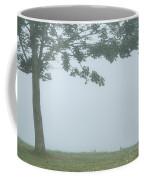 Quiet Fog Rolling In Coffee Mug