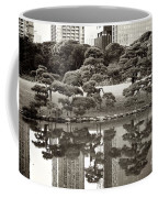 Quiet Moment In Tokyo Coffee Mug
