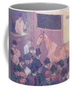 Quiet With All Road Nuisances Coffee Mug