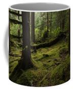 Quietly Alive Coffee Mug