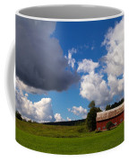 Quintessential Vermont Coffee Mug
