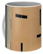 Qw School In Colors Coffee Mug
