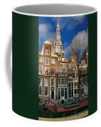 Raamgracht 19. Amsterdam Coffee Mug