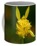 Rabbit Flower Coffee Mug