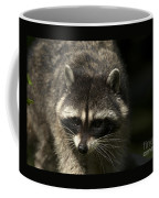 Raccoon 2 Coffee Mug