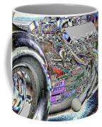 Racin' Coffee Mug