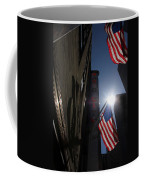 Radio City Music Hall 1 Coffee Mug