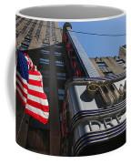 Radio City Music Hall 2 Coffee Mug