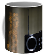Radio Coffee Mug