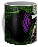 Radioactive Drain Coffee Mug