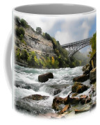 Raging Niagara          Coffee Mug