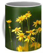 Ragwort Coffee Mug