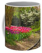 Railroad Beauties Coffee Mug