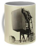 Railroad Bridge 10615a Coffee Mug