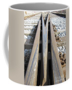 Railroad Series 05 Coffee Mug