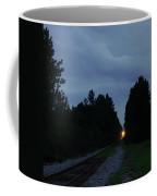 Rails Clear Coffee Mug