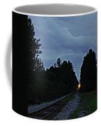 Rails Hd Coffee Mug