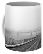 Railway Bridge Coffee Mug