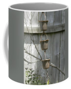 Rain Catchers Coffee Mug by Pamela Patch