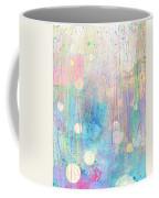 Rain Down On Me Coffee Mug