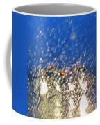 Rain On My Windshield Coffee Mug