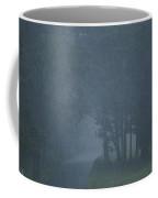 Rain Storm Coffee Mug by Brian Gordon Green