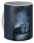 Rain Coffee Mug by Svetlana Sewell