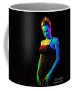 Rainbow 3-2 Coffee Mug