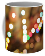 Rainbow Brights Coffee Mug