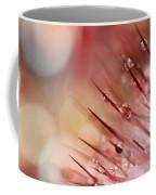 Rainbow Cactus Coffee Mug