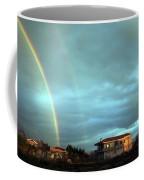 Rainbow Calabrese Coffee Mug