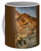 Rainbow Canyon 2 Death Valley Coffee Mug