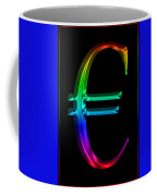 Rainbow Euro Coffee Mug