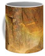 Rainbow Rocks Coffee Mug