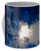 Rainbow Round The Sun II Coffee Mug