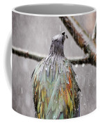 Rainbow Showers Coffee Mug