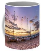 Rainbow Skies Coffee Mug