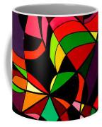 Rainbow Snake 1 Coffee Mug