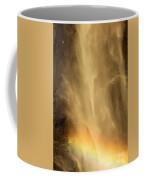 Rainbows In The Mist Coffee Mug