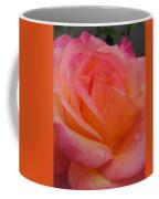 Raindrops On Roses Nine Coffee Mug
